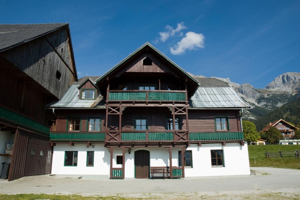 Apartment Bio Hof Brandegg 2 Lenk Im Simmental Switzerland Ch Europe